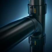 HDPE - Система канализации из ПНД
