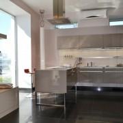 Кухонный гарнитур LEICHT/ Amica, Luna распродажа с выставки