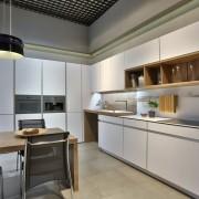 Кухонный гарнитур  LEICHT, CORE-A распродажа с выставки