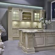 Кухонный гарнитур LEICHT, Versailles de luxe распродажа с выставки