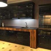Кухонный гарнитур LEICHT, Elegance распродажа с выставки