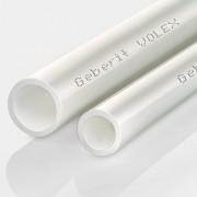Volex - Система многослойных и однослойных пластиковых труб