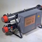 Проточные водонагреватели ЭПВН