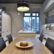 Кухонный гарнитур LEICHT, модель Bondi / Vitrea-C